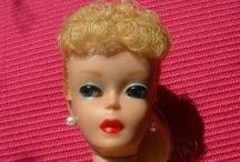 Barbie / by Jeanne Fernandez