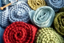 Knit One....Purl Two / by Judy Fazio