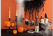 Halloween Tricks and Treats!  / The Ultimate Halloween Idea Board! / by Party Bluprints Blog