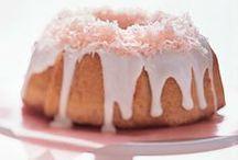 Just Desserts / by Jeanne Fernandez