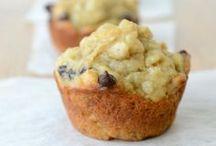 Muffins & Breads / by Jeanne Fernandez