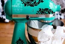 For the Kitchen / by Amanda Finkenbine