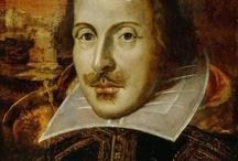♚ Shakespeare / Go, get thee gone, thy false deluding slave! (and start pinning Shakespeare stuff) / by Taekwon- Do Girl