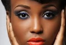 Beautiful African Women / by Beautiful Black Women