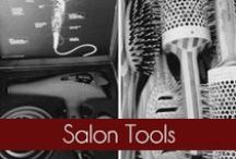Salon Tools - Olivia Garden / Olivia Garden has salon tools that are modern, ergonomic, high quality & fun. Founded in 1968, #OliviaGarden has a long-standing, family history of designing and manufacturing high quality beauty tools engineered to exceed hairdresser and consumer needs. Find these handy products at OliviaGarden.com #BeautyTools / by Olivia Garden International