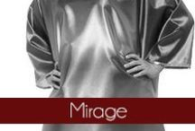 Mirage - Olivia Garden / The Olivia Garden Mirage apparel is waterproof, comfortable, and breathable. Founded in 1968, #OliviaGarden has a long-standing, family history of designing and manufacturing high quality beauty tools engineered to exceed hairdresser and consumer needs. Find stylish apparel at OliviaGarden.com #BeautyTools #Mirage  / by Olivia Garden International