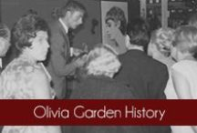 Olivia Garden History  / In 1968, Olivia Garden was founded in Belgium by Jean and Micheline Rennette. The company has a long history of designing and promoting innovative high quality products engineered to fulfill hairdressers' professional needs. Today, Olivia Garden is a leader in the salon industry and its products are sold in over 70 countries around the world. #OliviaGarden #BeautyTools    Today, Visible Changes has hair salons located in major malls in Houston, Austin, San Antonio and Plano (Dallas area). / by Olivia Garden International