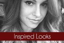 Olivia Garden Inspired Looks / This board showcases the looks that have been inspired by #OliviaGarden.  / by Olivia Garden International