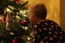 Natal - Christmas / by Beatriz Rothbarth