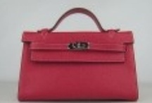 Hermes Kelly 22 Bags / by Shopbags UK