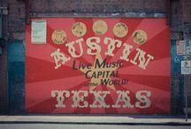 Austin Texas / by The Chris Wylie Team: 281-583-9393