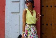 tendencias / moda / by Tania Anaid Mendoza Perez