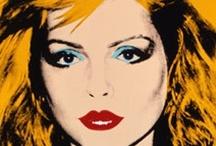 Warhol / by Scott Brookins