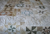 my custom quilting / by Laugh yourself into Stitches
