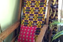 African prints  / by Sonia Marke-Imbrah