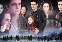 Twilight saga  / by Iva Hudeczková