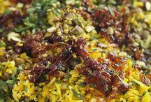 Arroz, Rice, Risoto, Wild Rice, Riz / by Gabriel Menezes Ribeiro