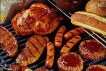 Churrasco, Barbecue, Grill / by Gabriel Ribeiro
