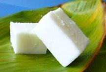 Coconut Water, Noix de Coco, Coconut Milk, Coconut Oil / by Gabriel Ribeiro