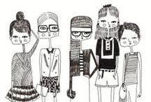 Fashion / by Gabriela Latora