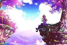 Amazing Anime~ / by Momojack
