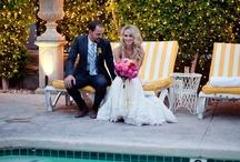 Palm Springs Weddings / by Lorelei Lehman
