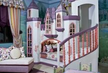 Baby To Big - Rooms for Kids / by Kym Gould