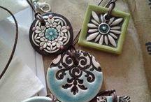 Jewelry and Beading / Making Jewelry / by Karen Kobe