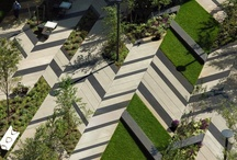 parks, landscape and urbanism / by xenia sch