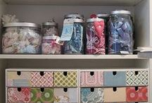 Home inspiration / How to organize your home / by Daniëlle De Winter