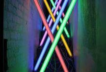 LIGHTING / by Aurelia Friedland