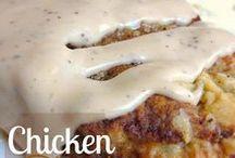 Favorite Recipe / by Donna Ashcraft-Mason