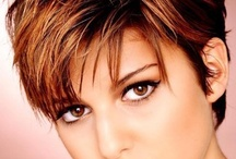 Hairstyles & Beauty / by Donna Ashcraft-Mason