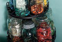 Simplify & Organize! / I dream of complete OrGaNiZaTiOn! / by Monica Jacob
