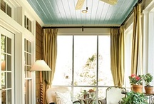 Dream House Ideas / by Angie Hammons