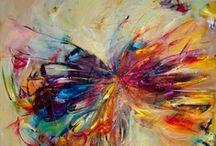 Art & Creativity / by Laura Palazzolo
