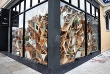 Storefront / by Caitlin Joyce