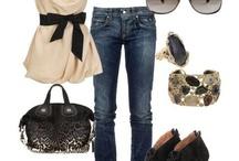 My Style / by Donna Ashcraft-Mason