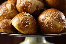 Homemade Bread / by Monica Jacob