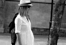 The Fashion Guitar's Style Diary  / Inspirational style blogger, The Fashion Guitar, shares her pregnancy style diary with us. / by Isabella Oliver Maternity