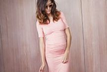 Maternity Dress Hall of Fame / The perfect 18 hour solution / by Isabella Oliver Maternity