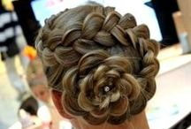 Hair Styles / by Susie Fields