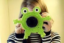 Crochet / by Kah