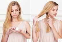 Elegance and beauty / by Hair tutorials