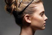 Hair / Hair / by Lianne FLINN