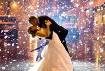 Dream Wedding / Ideas for celebrating a stunning wedding / by IT'S MY MITZVAH