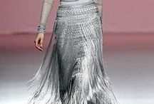 Spanish fashion  / MBFW/EGO MADRID  / by Handmade by Arantza Rivas