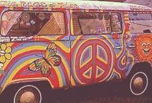 The 70s / by Erika Dorrington