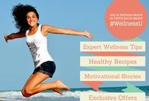 Health and Wellness / Resources for Health and Wellness including classes offered by UNF Continuing Education / by UNF Continuing Education