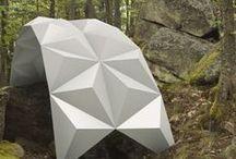 architecture . geometry / by Staša